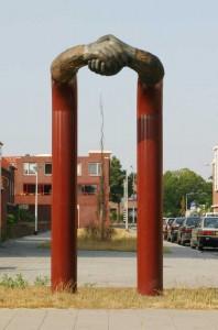 2006 | Samenwerking | Wolfskuil, Nijmegen
